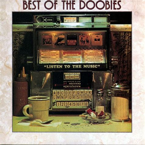 Guess The Album Cover – 'Best of the Doobies' by The ...