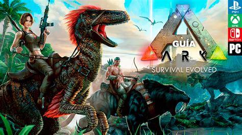 Guía ARK: Survival Evolved, consejos y secretos   Vandal