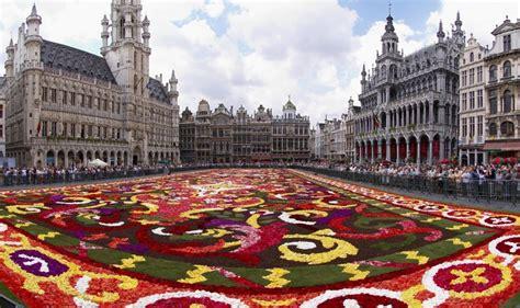 Guía de Bruselas y los 15 lugares que tienes que ver