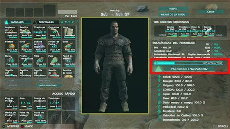 Guía de Inicio ARK para PS4, Xbox One, PC   Trucos.com