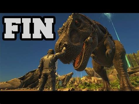 GUIA DE LOS MEJORES COMANDOS!!   Ark:Survival Evolved ...