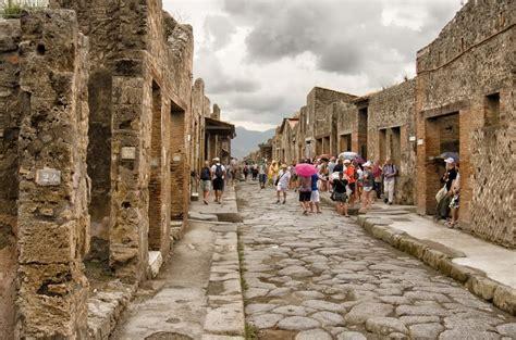 Guía de Pompeya: que ver y hacer y como llegar
