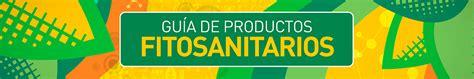 Guía de Productos Fitosanitarios   Casafe