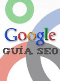 Guía de SEO Básico Gratis de Google. DESCARGAR en PDF!!