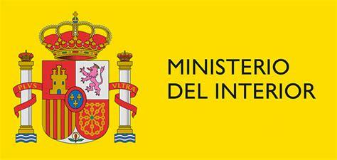 Guía de Trámites del Ministerio de Interior 2012 ...