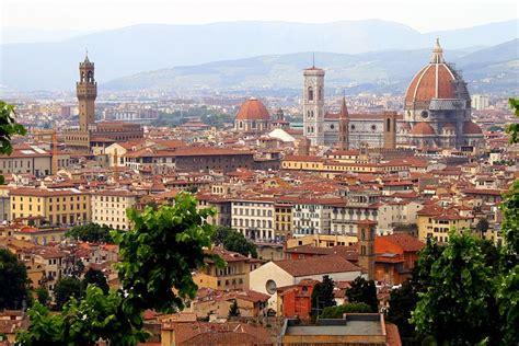 Guía de turismo en Florencia  Italia   Descubra qué visitar