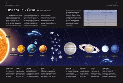 Guía Definitica del Universo y los Planetas – Libsa