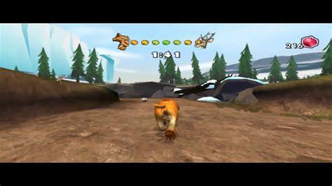 Guia Era de Hielo 3: Origen de los Dinosaurios El ...