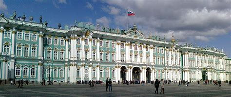 Guia experta en San Petersburgo   Historia