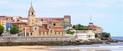 Guía Gijón   Guías de Viaje gratis | Viajes Carrefour