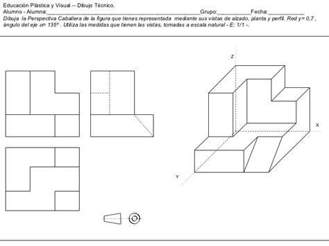 Guía para contenidos de Tecnologías: Dibujo Técnico I ...