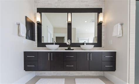 Guía para elegir los gabinetes ideales para tu baño   VIX