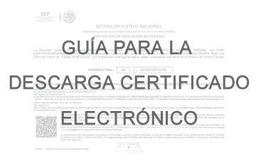 Guía para la descarga Certificado Electrónico | Autoridad ...