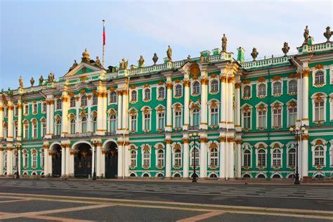 Guía para saber qué hacer y qué ver en San Petersburgo ...