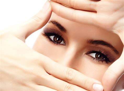 Guía para un maquillaje de ojos perfecto ¡Tan solo 7 pasos!