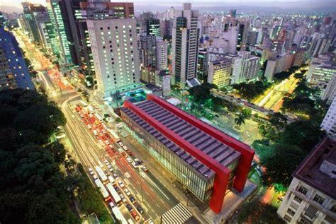 Guía 'El Viajero' de São Paulo   El Viajero   EL PAÍS