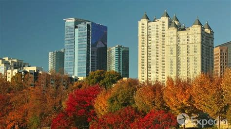 Guía turística   Atlanta, Estados Unidos | Expedia.mx ...