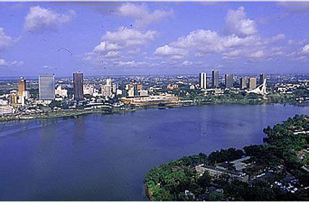 Guía Turística Costa de Marfil Lugares Qué Visitar y Viajar