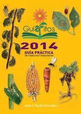 GuíaFitos2014. Guía práctica de productos fitosanitarios ...