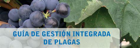 Guías de Gestión Integrada de plagas por cultivo. :: Residuo 0