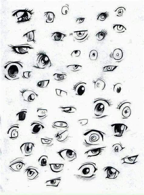 Guias para dibujar ojos | •Anime• Amino