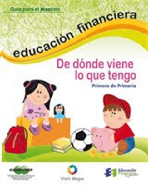 Guías para enseñar educación financiera a tus hijos