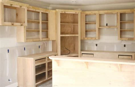 Guide to choosing kitchen cabinets | Pro Construction Guide