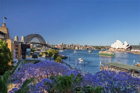 Guide to New South Wales   Tourism Australia