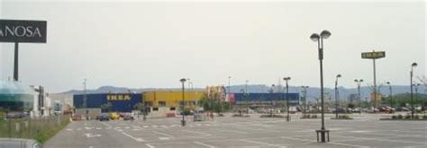 Guide To Shopping in Murcia Including IKEA and Primark