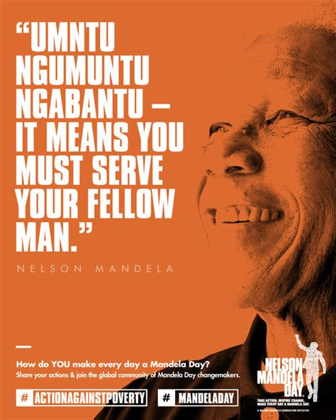 Guide: what you can do on Mandela Day | Brand South Africa