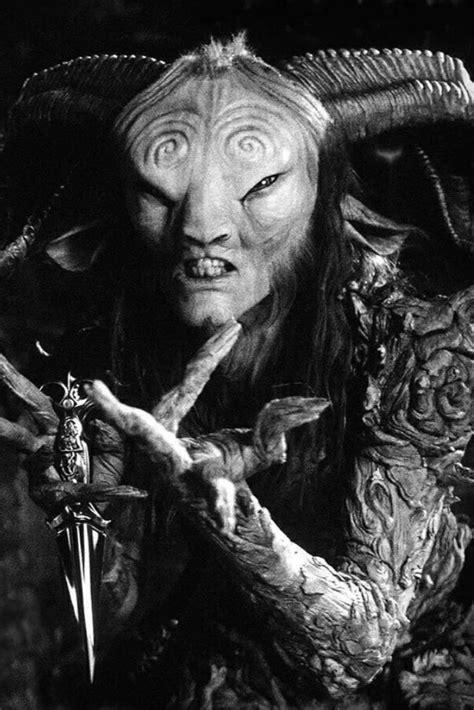 Guillermo del Toro, 2006  em 2020 | Labirinto do fauno ...