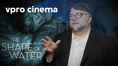 Guillermo del Toro and cast on The Shape Of Water   YouTube