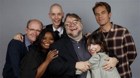 Guillermo del Toro on finally letting the monster get the ...