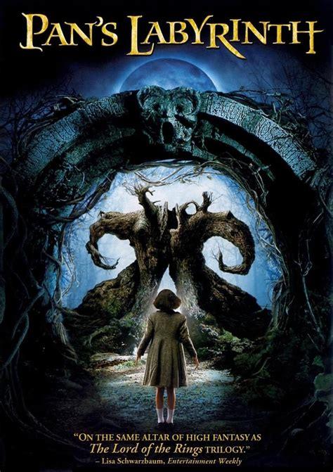 Guillermo del Toro s Masterpiece.   Labyrinth movie, Pan s ...