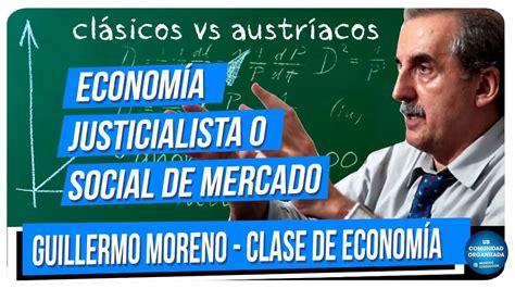 Guillermo Moreno   Clase de Economía II: Modelo ...
