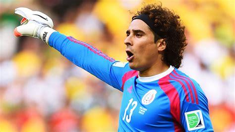 Guillermo Ochoa es convocado para partido de vuelta en ...