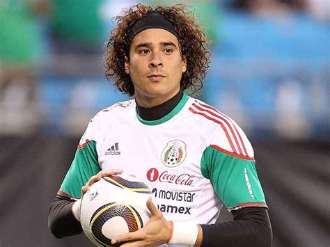 Guillermo Ochoa: Officiel ! Le gardien mexicain s engage ...