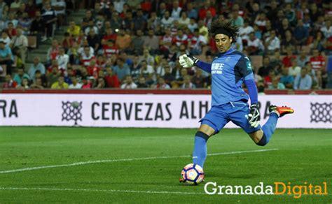 Guillermo Ochoa se marcha al Standard de Liège
