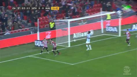 Guillermo Ochoa vs Athletic Bilbao *Cuartos de Final CdR ...
