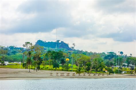Guinea Ecuatorial, un potencial turístico en pleno ...