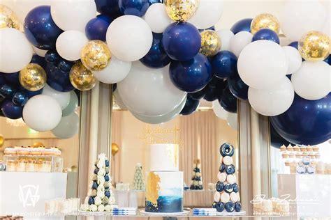 guirnaldas de globos modernas 2019   Curso de Organizacion ...