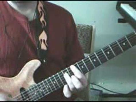 Guitar lessons Learn Doobie Brothers   Long train running ...