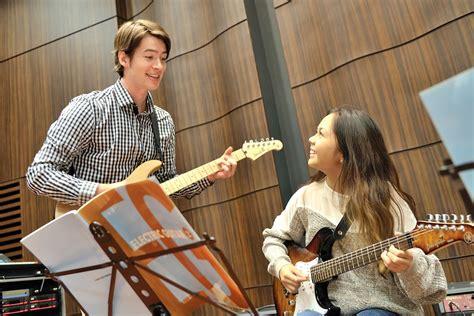 Guitarra Eléctrica «Guitar Encounter» – Yamaha Music ...