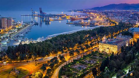 Gulf Air's inaugural Spanish city Malaga flight touches down