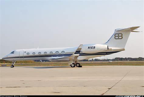 Gulfstream Aerospace G V SP Gulfstream G550   Untitled ...