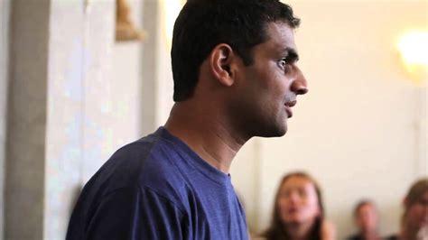 Guru To Go. A portrait of R. Sharath Jois.   YouTube