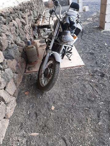 GUZZISTAS   Se vende despiece de Moto Guzzi Nevada 750 en ...