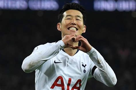 GW17 Ones to watch: Son Heung min