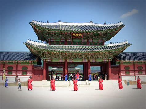 Gyeongbokgung | Seoul, South Korea Attractions   Lonely Planet