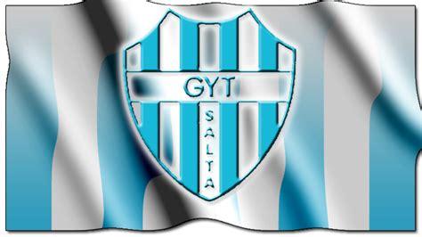 GYT Escudo y Bandera by leandruskis on DeviantArt